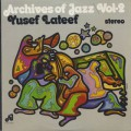 Yusef Lateef / Archives Of Jazz Vol 2