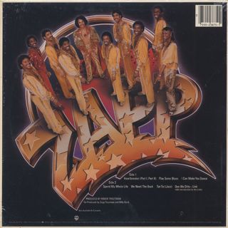 Zapp Iii Lp Warner Bros 中古レコード通販 大阪 Root Down