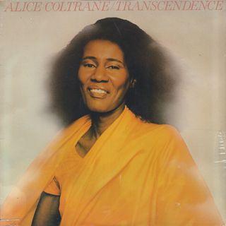 Alice Coltrane / Transcendence
