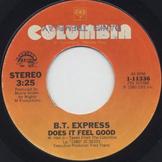 B.T. Express / Have Some Fun (7