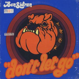 Ben Sidran / Don't Let Go