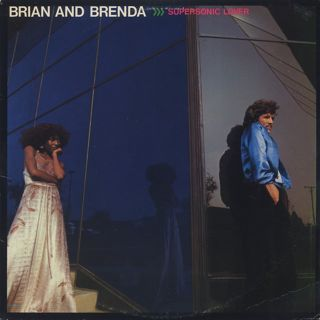 Brian And Brenda / Supersonic Lover
