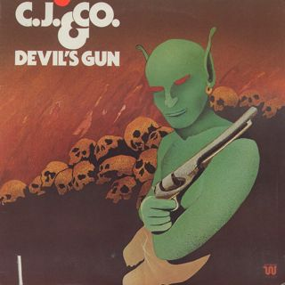 C.J. & Co. / Devil's Gun front
