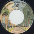 Candi Staton / Young Hearts Run Free c/w I Know-1