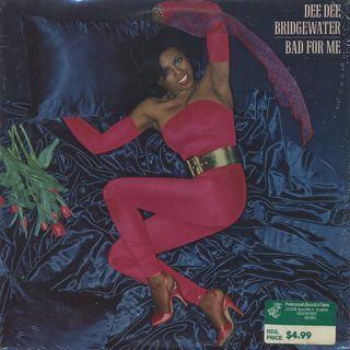 Dee Dee Bridgewater / Bad For Me