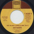 Eddie Kendricks / Girl You Need A Change Of Mind (45)