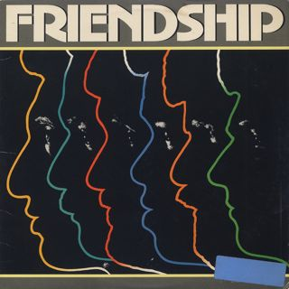 Friendship / S.T. front