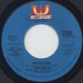 Funkadelic / Undisco Kidd c/w How Do Yeaw View You?