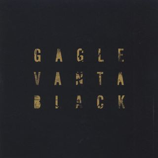 Gagle / Vanta Black (2LP)