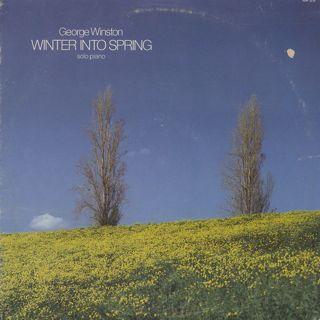 George Winston / Winter Into Spring