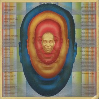 Grant Green / Live At The Lighthouse back