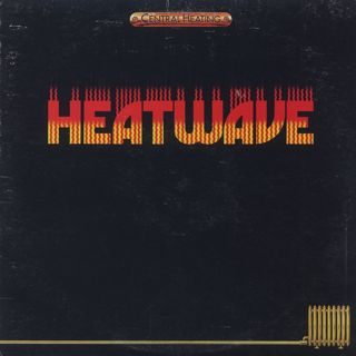 Heatwave / Central Heating