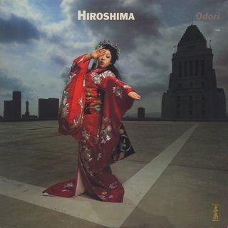 Hiroshima / Odori