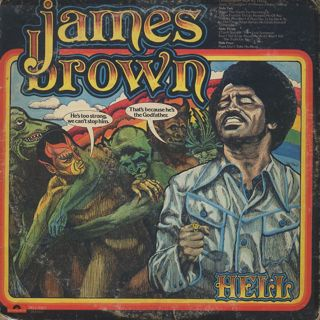 James Brown / Hell back