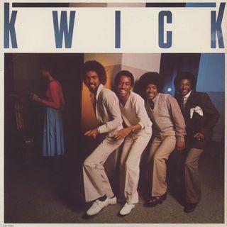 Kwick / S.T.