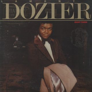 Lamont Dozier / Right There