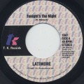 Latimore / Tonight's The Night