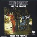 Lloyd Parks & We The People / Meet The People