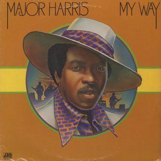 Major Harris / My Way