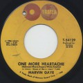 Marvin Gaye / One More Heartache c/w When I Had Your Love