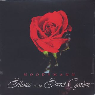 Moodymann / Silence In The Secret Garden front