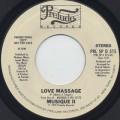 Musique II / Love Massage