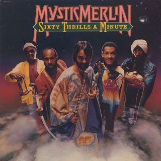 Mystic Merlin / Sixty Thrills A Minute front