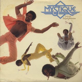 Mystique / S.T.
