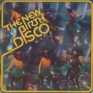 New Birth / New Birth Disco