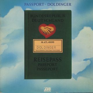 Passport / Doldinger