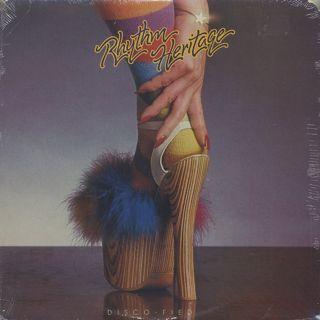 Rhythm Heritage / Disco Fied