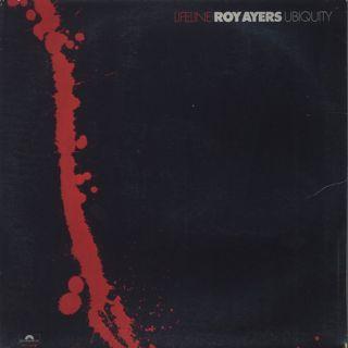 Roy Ayers Ubiquity / Lifeline
