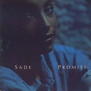 Sade / Promise front