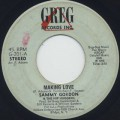 Sammy Gordon / Making Love (7