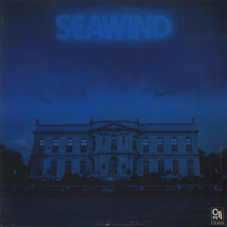 Seawind / S.T. front