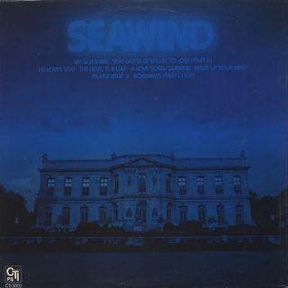 Seawind / S.T. back