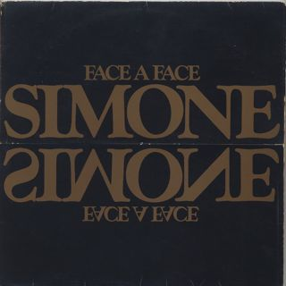 Simone / Face A Face