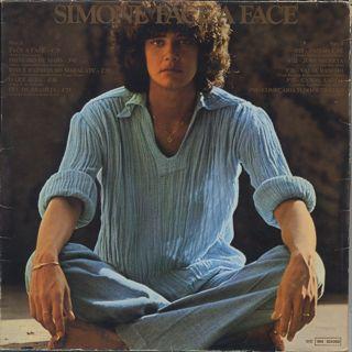 Simone / Face A Face back