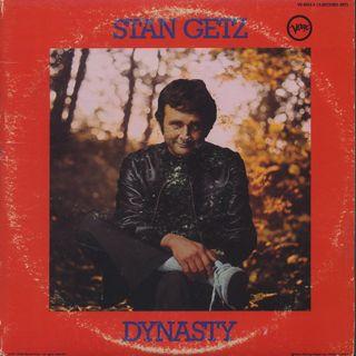 Stan Getz / Dynasty