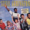 Steve Arrington / The Jammin' National Anthem