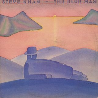 Steve Khan / The Blue Man