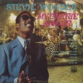 Stevie Wonder / My Cherie Amour