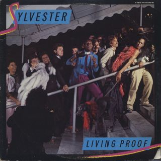 Sylvester / Living Proof