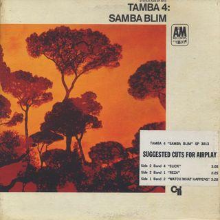 Tamba 4 / Samba Blim