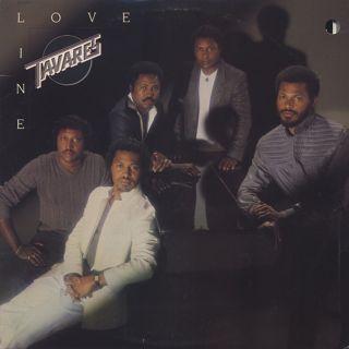Tavares / Loveline