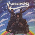 Variations / S.T. (Blue)