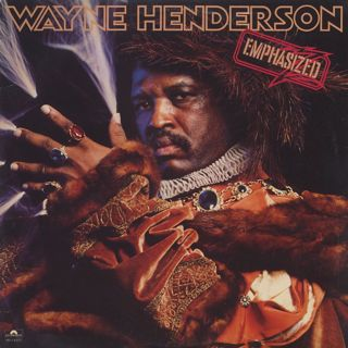 Wayne Henderson / Emphasized