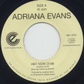 Adriana Evans / Hey Now