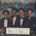 Archie Bell & The Drells / Where Will You Go When The Party's Over