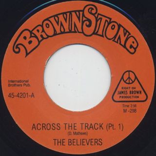 Believers / Across The Track (7